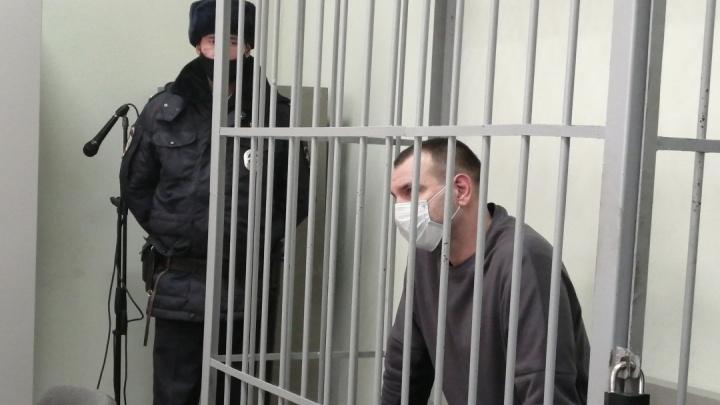 В Екатеринбурге огласили приговор известному угонщику элитных иномарок