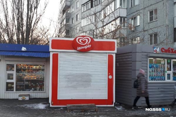На экспорте мороженого остановка производства не скажется. Проблемы могут возникнуть только на российском рынке