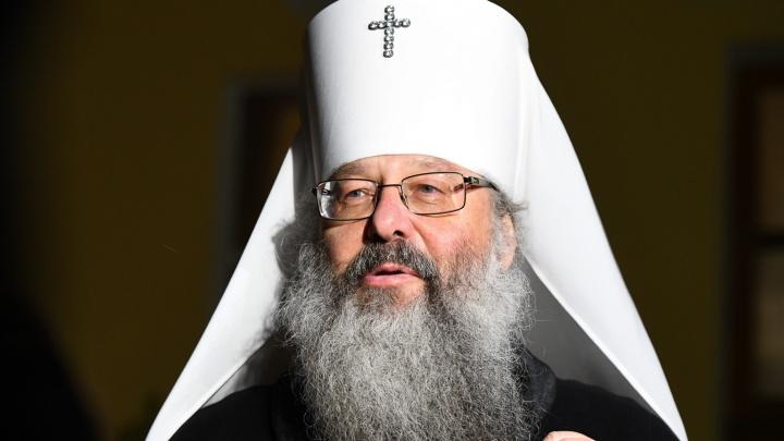 Сторонники опального отца Сергия подали в суд на митрополита Кирилла