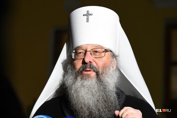 В летнем письме владыка Кирилл обращал внимание Сергия на то, что в его проповедях много не только глупостей, но и клеветы и лжи