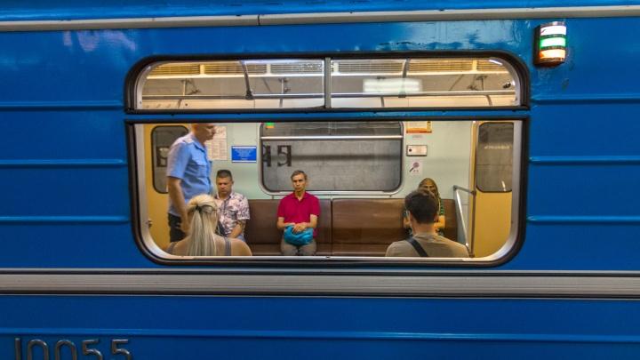 Себестоимость проезда в самарском метро превысила 80 рублей
