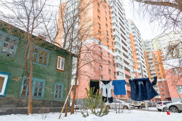 Сроки переселения граждан будут зависеть от инвесторов
