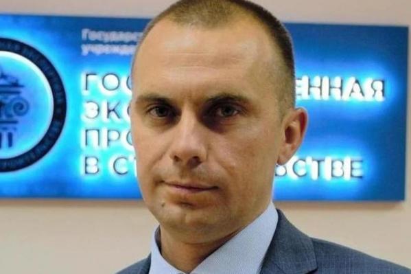 Александр Балашов вступил в должность осенью 2021 года