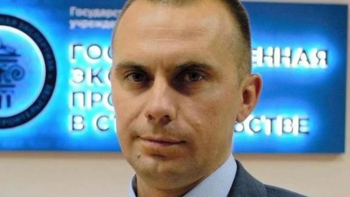 В Самаре руководителя «Госэкспертизы проектов в строительстве» уличили в краже магнитолы
