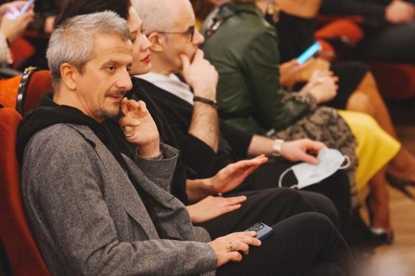 Константин Богомолов приезжал на премьеру «Кармен» и лично видел реакцию зрителей на нее