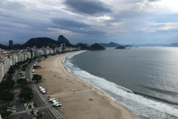 Рассказываем о жизни и преступности в прекрасной Бразилии