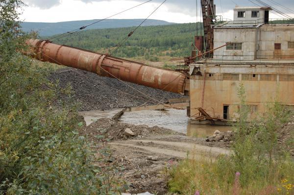 Эксперты WWF показали карту возможных экосоциальных конфликтов в Сибири. Наш край и здесь лидер антирейтинга