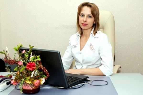 Татьяна Саубанова — специалист с 24-летним опытом работы
