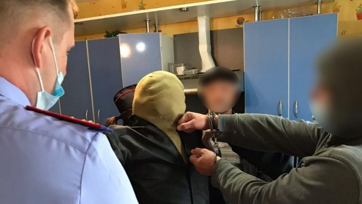 На Урале директор логистической компании забил до смерти своего знакомого из клуба «моржей»