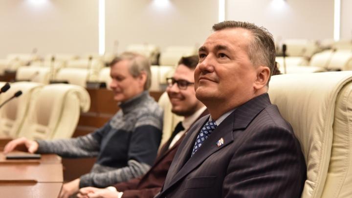 На апрельском заседании депутаты Заксобрания пересмотрят сроки строительства новой инфекционной больницы