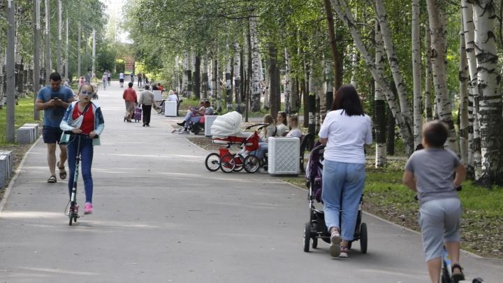 Голос за преображение Поморья: северяне выбирают, какие парки, улицы и скверы отремонтируют в 2022 году