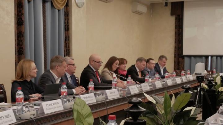 В Котельниково реализуется новая схема сотрудничества бизнеса, власти и населения
