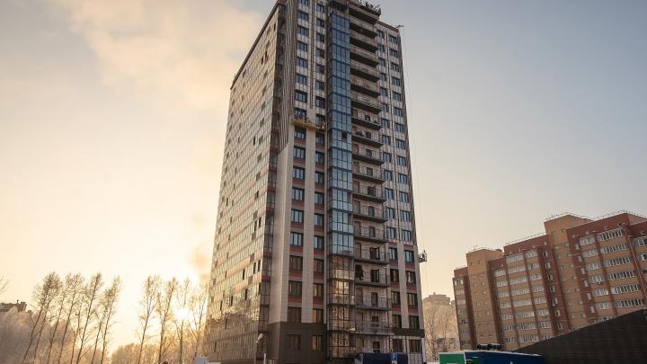 Кто из застройщиков Новосибирска стал лидером рынка