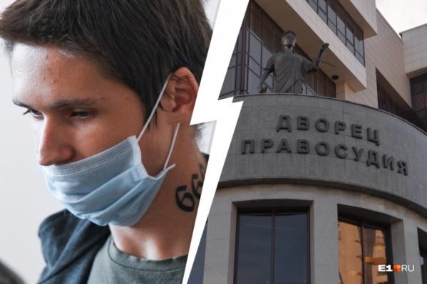 Лев Романов остался на свободе, хотя совершил убийство