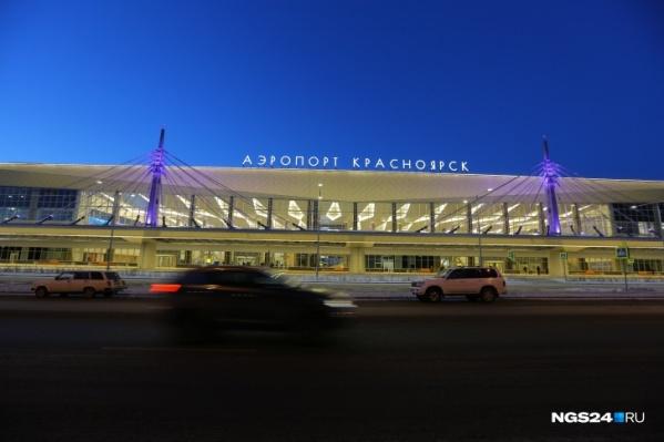 C 18:46, как утверждают в аэропорту, там восстановили работу. Однако в онлайн-табло есть задержанные рейсы