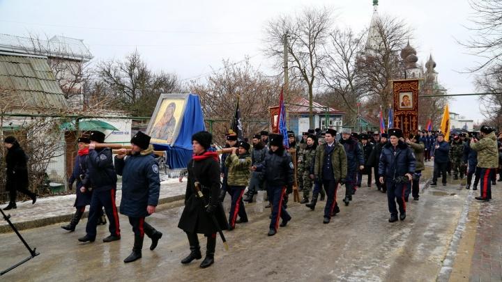 В Ростове казаки начнут охранять памятники, а спортсменам станут «прививать традиционные ценности»