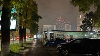 Жители Краснодара жалуются на смог и запах гари, но в мэрии заявили, что показатели не превышают гигиенических нормативов