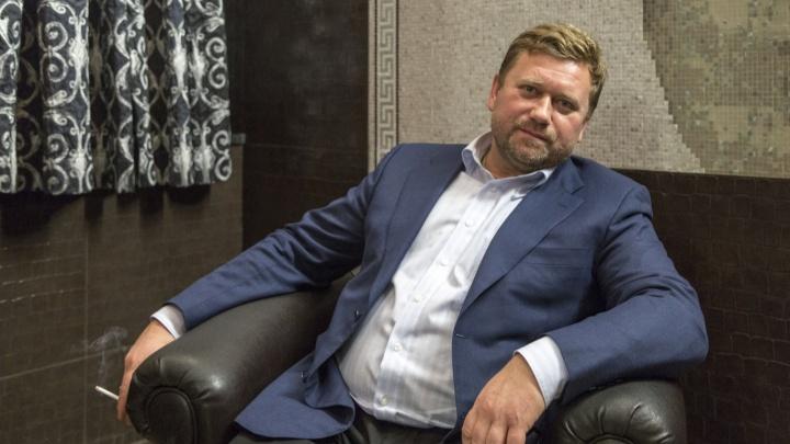 «Произвел приятное впечатление»: экс-мэр Волгограда Евгений Ищенко выступил в суде по делу Михаила Музраева