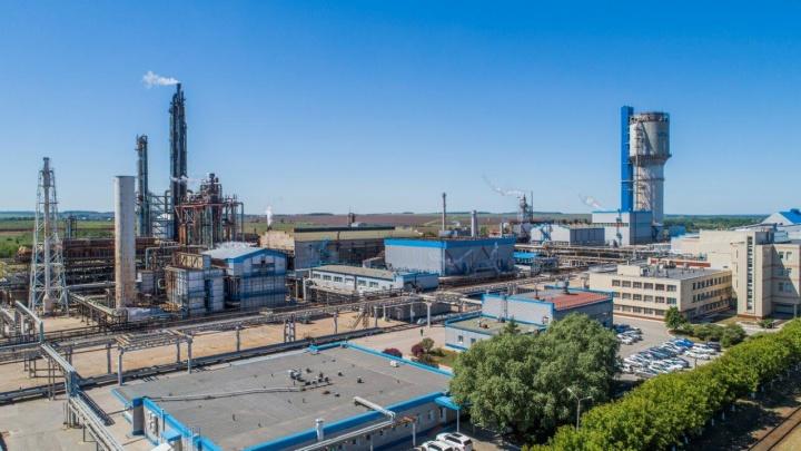 Просто о сложном: журналисты «РБК — Пермь» расскажут о производстве пермского «Уралхима»