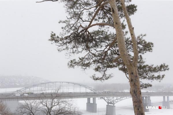 """В Уфе сейчас -24 градуса, но некоторые сервисы указывают, что мороз ощущается как<nobr class=""""_"""">-42 °С</nobr>"""