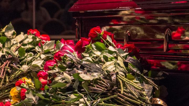 Для Самары оборудуют новое кладбище