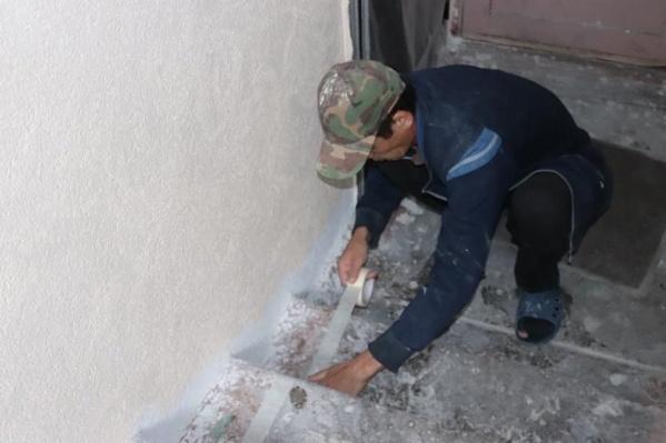 В правительстве Башкирии собираются усилить контроль за ремонтом подъездов в многоквартирных домах