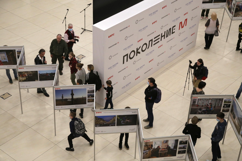 Один день из жизни России. Сутки страны в фотографиях