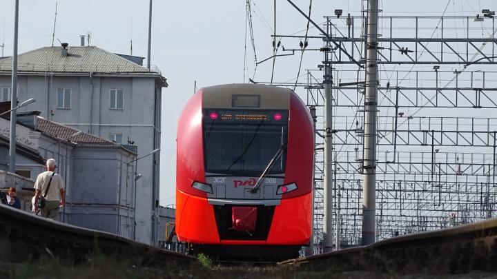 Власти Прикамья планируют взять федеральный заем для строительства «наземного метро»