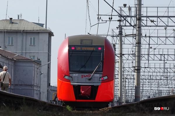«Наземное метро» — это электрички