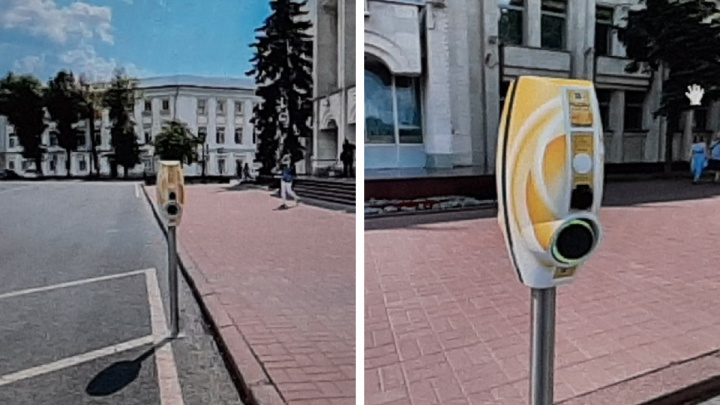 В Ярославле собираются построить сеть электрозаправок: где они появятся