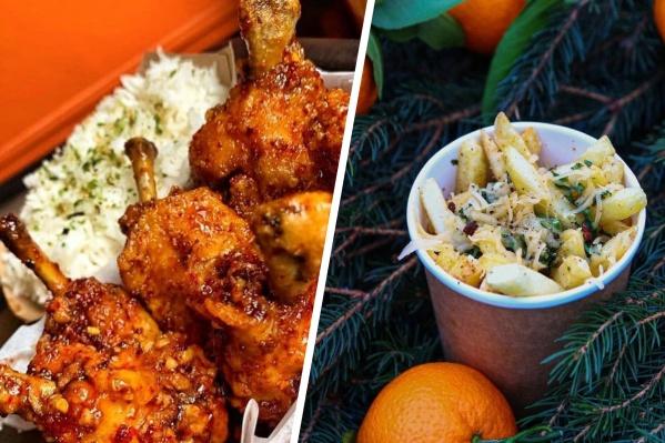 В индийской кухне очень много блюд из курицы. И специй