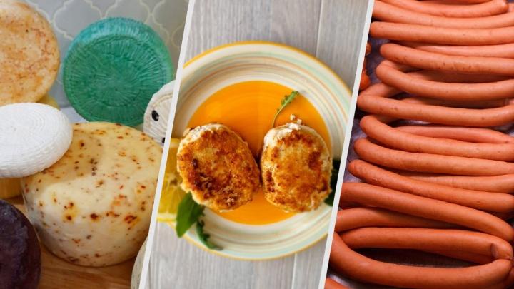 Мясная колбаса, сочные голубцы и сыр, что «коровкой пахнет»: три вкусных бизнеса, на которых можно заработать