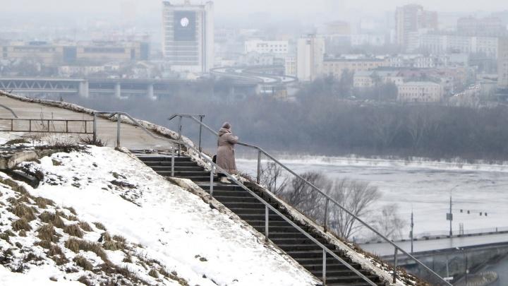 Три пешеходных моста отремонтируют в Нижнем Новгороде в этом году