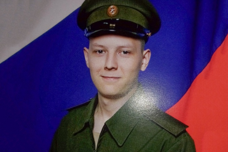 Евгений Дёмин сообщал спасателям, что ушел из части с целью совершить суицид