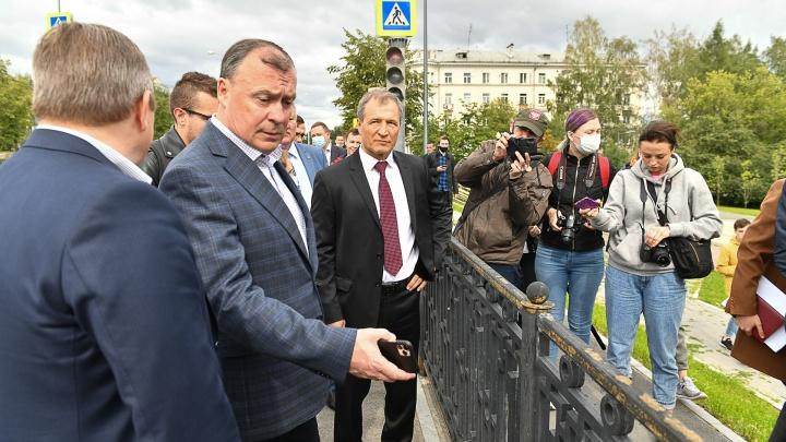 Екатеринбуржцы ответили мэру: обсуждаем интервью главы города E1.RU