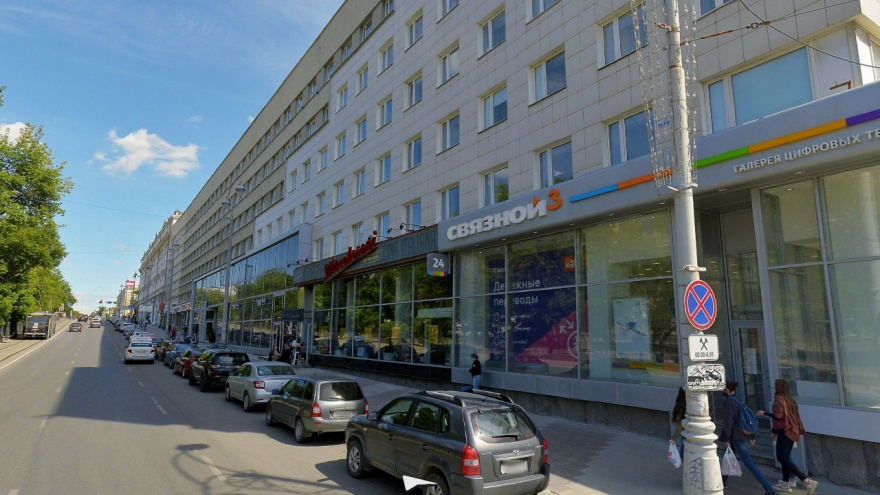 В помещении на Ленина, откуда съехал Банк ВТБ, откроют ночной бар для мужчин