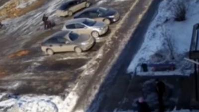 В Кузбассе мужчина пытался изнасиловать девочку-подростка: СК прокомментировали