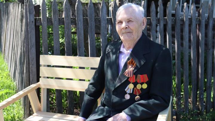 Власти прокомментировали смерть тюменского ветерана ВОВ в моногоспитале