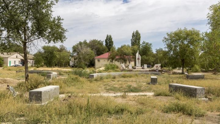 «Мы стали заложниками экс-депутата облдумы»: под Волгоградом обезвожен целый поселок