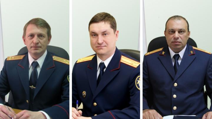 У руководителя кузбасского следкома почти в 2 раза выросли доходы. Изучаем декларации СК