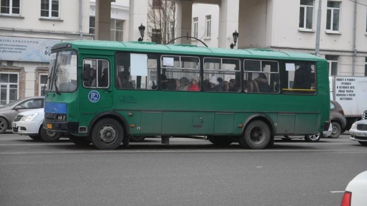 Готовьтесь к пробкам. Автобусы и трамваи в Екатеринбурге отправят в объезд из-за репетиции парада