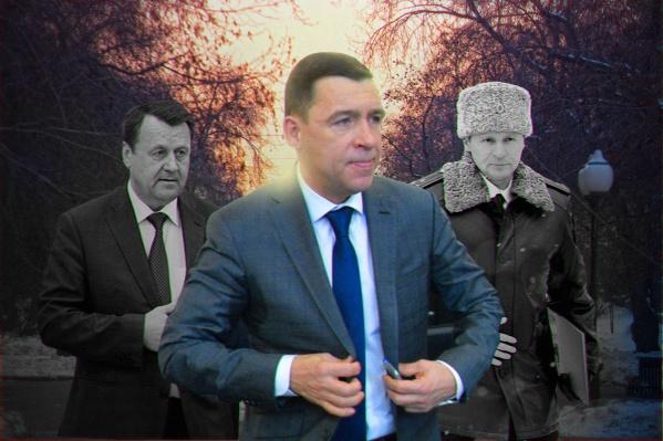 Протесты в Екатеринбурге больше не касаются бывшего главы областного управления ФСБ и экс-начальника городской полиции Сергея Кулагина, но это по-прежнему головная боль для губернатора Евгения Куйвашева
