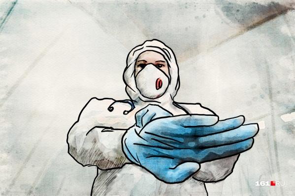 Врачи высоко оценивают практический опыт в ковидных госпиталях. Но не все хотят вернуться