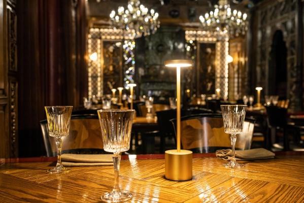 Новое заведение открылось на месте просуществовавшего здесь на протяжении 14 лет ресторана «Провиантъ»