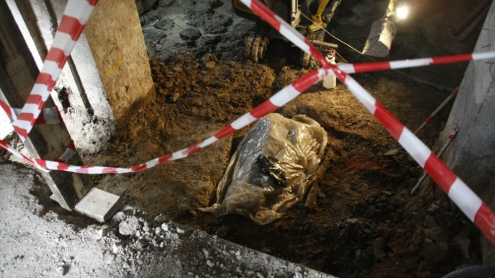 Это Текутьев! Останки, найденные в Спасской церкви Тюмени, принадлежат легендарному градоначальнику