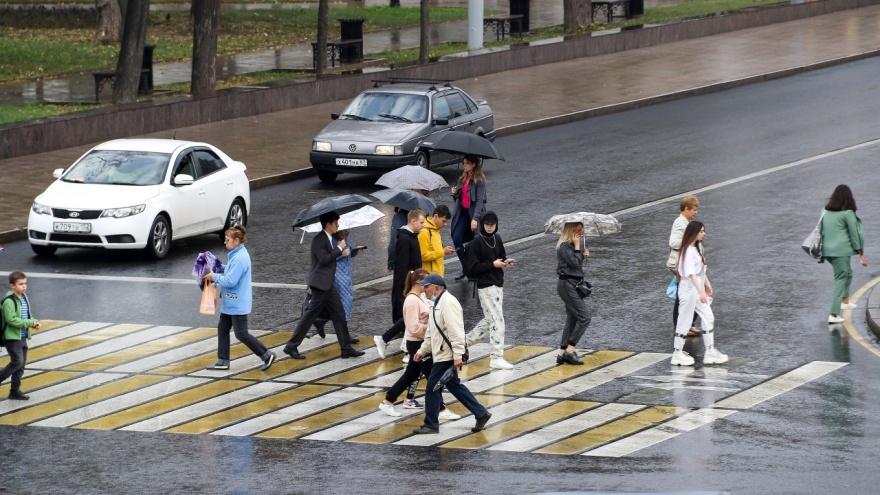 Более половины нижегородцев поддержали введение нерабочих дней