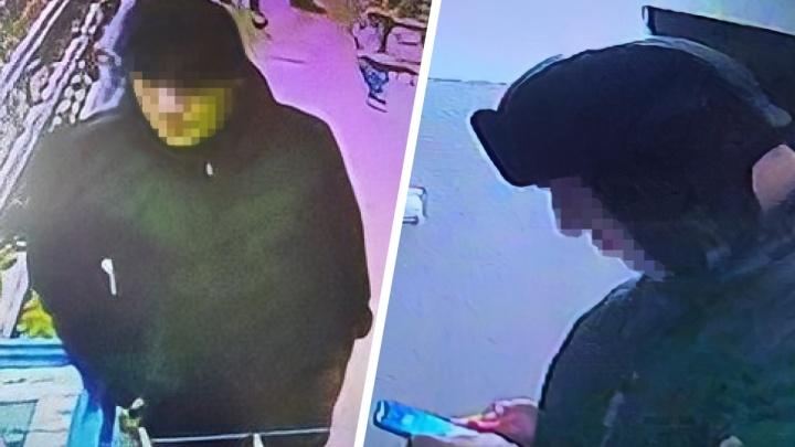 Тюменец попал под следствие из-за интимной фотографии, которую показывал на улице девочке-подростку