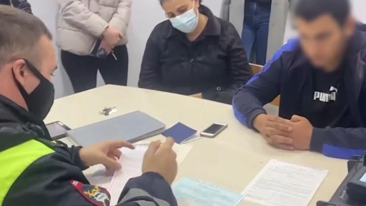 Без прав и в пьяном виде: в Волгограде и области за сутки задержали 25 нетрезвых водителей