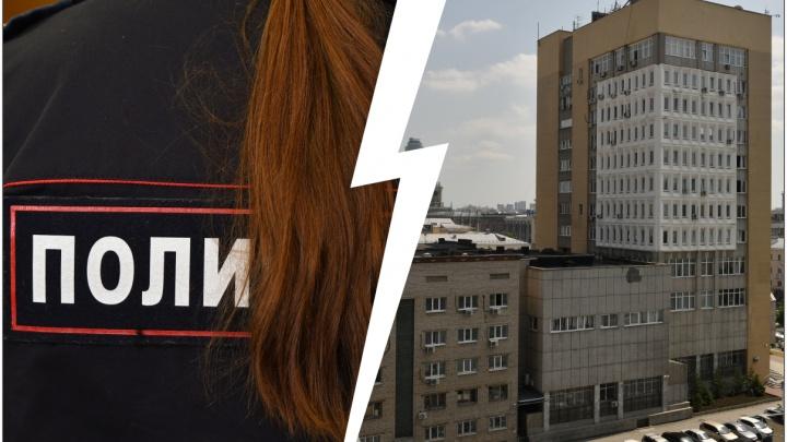 В Екатеринбурге решили уволить женщину-следователя, которая лучше всех боролась с бандами