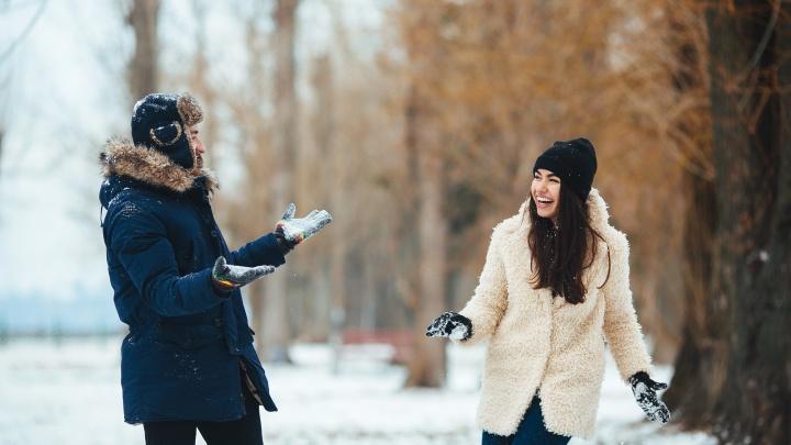 Успевайте, пока снег: пять неожиданных зимних развлечений, которые надолго запомнятся